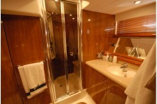 Motor Yacht AS MARINE - Ensuite