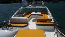 Motor Yacht AS MARINE - Flybridge