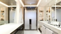 Motor Yacht ASLEC 4 - Bathroom