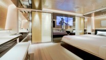 Motor Yacht ASLEC 4 - Owner suite