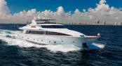 Motor yacht  OCEAN CLUB (ex Aspen Alternative, Chairman)