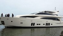 Motor Yacht Arion - a 37 metre Couach superyacht