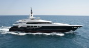Motor Yacht BLUE SCORPION