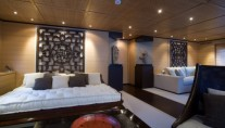 Motor Yacht BLUE SCORPION - Upper Salon 2