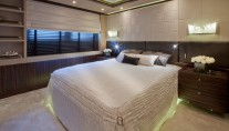 Motor Yacht Belle Anna - Guest Accommodation