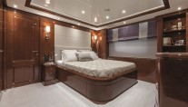 Motor Yacht CHECKMATE. -  VIP Cabin