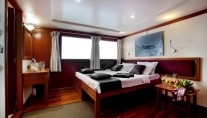 Motor Yacht DUKE OF YORK - Double cabin b