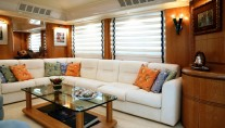 Motor Yacht ERATO -  Salon View 3