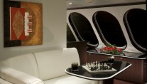 Motor Yacht GLOBA _ Salon Chess