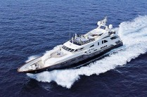 Motor Yacht Jo - Cruising6