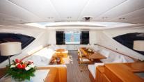 Motor Yacht LADY SPLASH - Upper salon 4