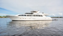 Motor yacht LADY Z (Ex Milk Money)