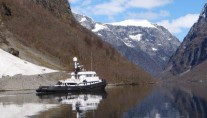 Motor Yacht LARS -  On Charter in Northern Europe