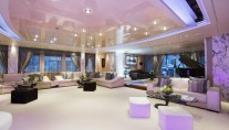 Motor Yacht MOONLIGHT II - Salon 2