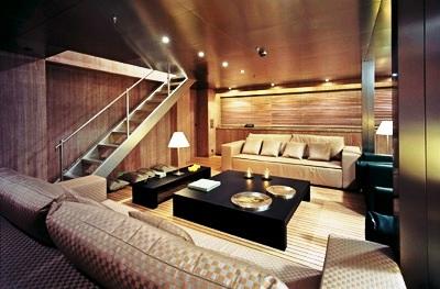 Mariu Yacht Cruise 4