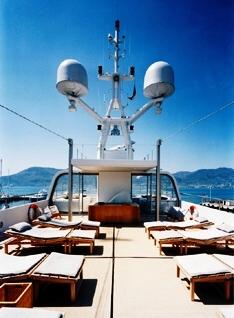 Mariu Yacht Cruise 10