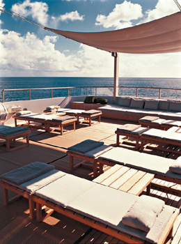 Mariu Yacht Cruise 9