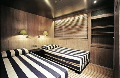 Mariu Yacht Cruise 7