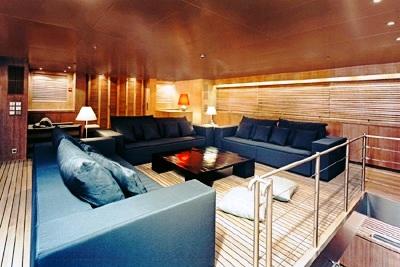 Mariu Yacht Cruise 6