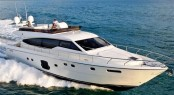 Motor yacht One More Time