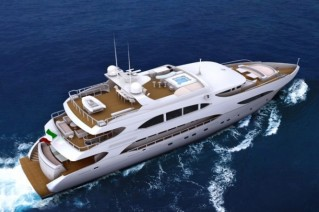 Motor Yacht Primadonna Image credit to IAG