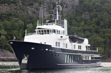 Motor Yacht RH3 (Private Lives)