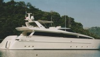 Motor Yacht SEA WISH