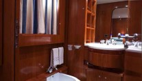 Motor Yacht SELULA -  Twin Cabin Ensuite