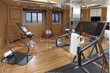 Motor Yacht SOLARIS - GYM.png