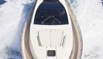 Motor Yacht Stinray M -  From Above