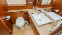 Motor Yacht THE BEST WAY - Ensuite 2