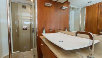 Motor Yacht THE BEST WAY - Ensuite