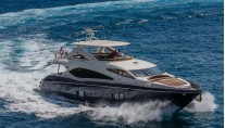 Motor Yacht THE BEST WAY - Main