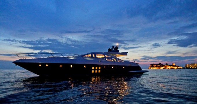 Yachts At Night Night Image Gallery - ...