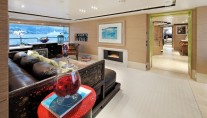 Motor Yacht TOLD U SO -  Master Cabin 2