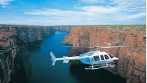 Motor Yacht True North  Heli Cliff