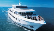 Gordon Blau Charter Yachts in Whitsundays