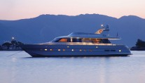 Motor yacht ALTAIR -  Profile