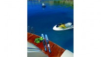 Motor yacht ALTAIR -  Water Sport Toys