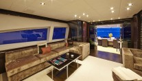 Motor yacht ANTELOPE III - Main Salon Seating