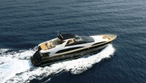 Motor yacht ANYTHING GOES IV - Cruising