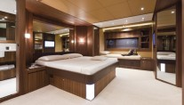 Motor yacht ANYTHING GOES IV - Master Cabin 2