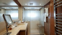 Motor yacht ARION -  Guest Ensuite