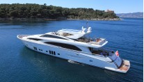 Motor yacht ARION -  Main