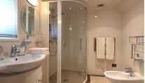 Motor yacht ASTERIA -  Bathroom