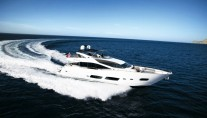 Motor yacht AUTUMN -  Main