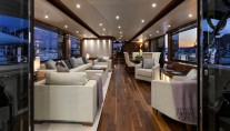 Motor yacht AUTUMN -  Salon 2