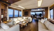 Motor yacht Absolute 72 Fly - Interior