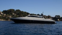 Motor yacht BLOOMS -  Profile