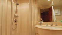 Motor yacht BONITO -  Bathroom 2